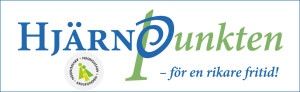 Hjärnpunkten logo augusti 2016 blå ram
