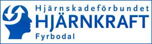 Logga Fyrbodal blå ram